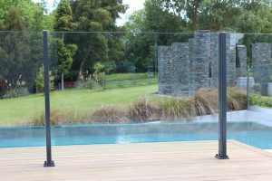 Pool Fence Posts